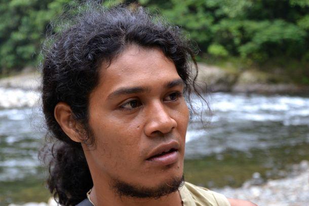 Anto der Dschungelführer