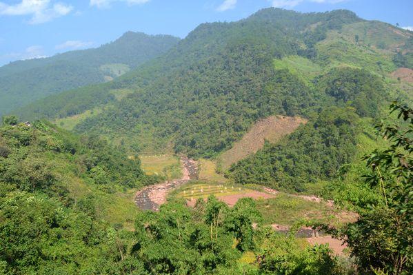 Südchina - Provinz Yunnan